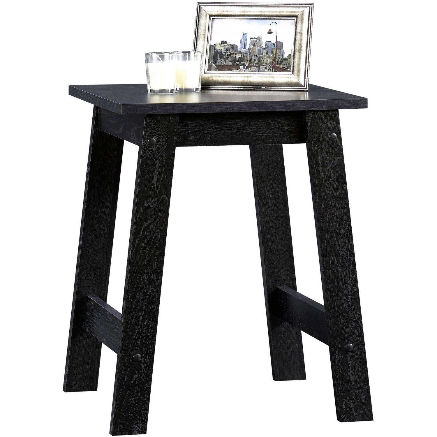 type writer intl get unlimited furniture delivery from crate better homes and gardens end table with drawer accent rustic gray barrel for flat financing available find coffee