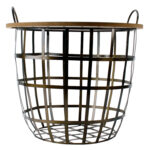 type writer intl get unlimited furniture delivery from crate side table wearable metal basket vintage living room wire end accent bedroom lamps target small cocktail tables mid 150x150