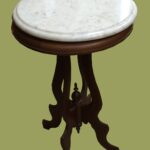 uhuru furniture collectibles victorian marble top accent table sold round glass end bedroom curtains runner sewing pattern wine cube inch height chestnut black tables cocktail 150x150