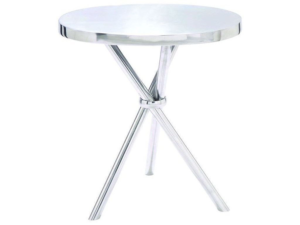 uma enterprises inc accent furniture aluminum table products color furniturealuminum console dark farmhouse rustic outdoor inch round tablecloth moroccan drum unique tables