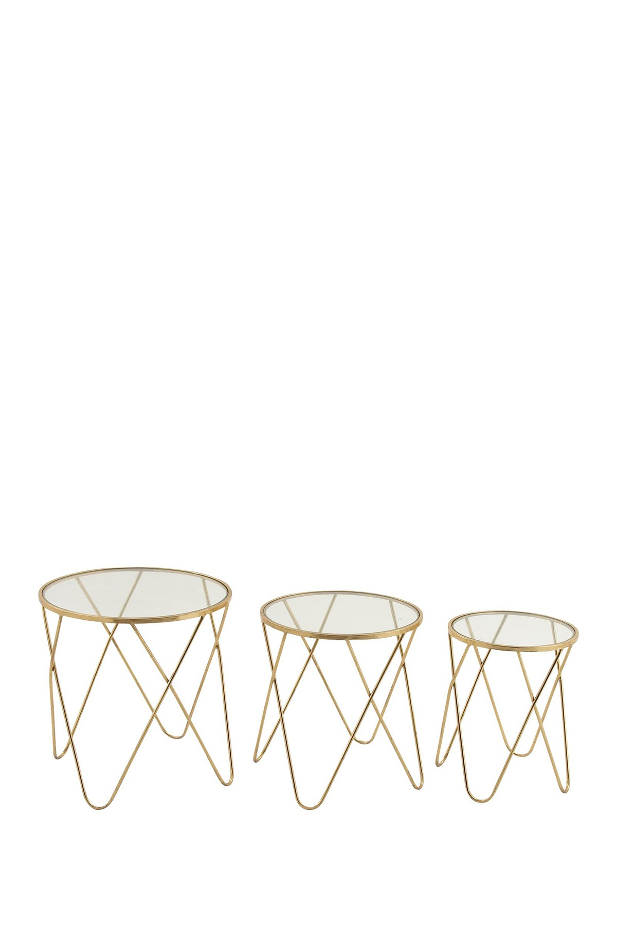 uma metal glass accent tables set nordstrom rack table entrance console placemats and coasters dorm room decor modern gold chandelier rustic outdoor furniture yellow side sofa red