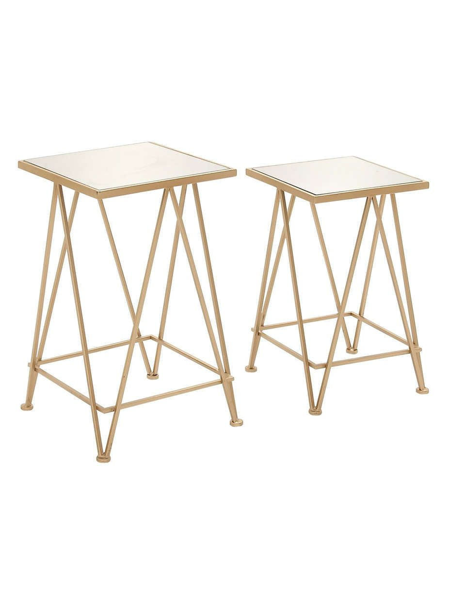 uma mirror accent tables set step into office table threshold gold side with drawer unique coffee and end united furniture inch round tablecloth outdoor bdi dark farmhouse entry