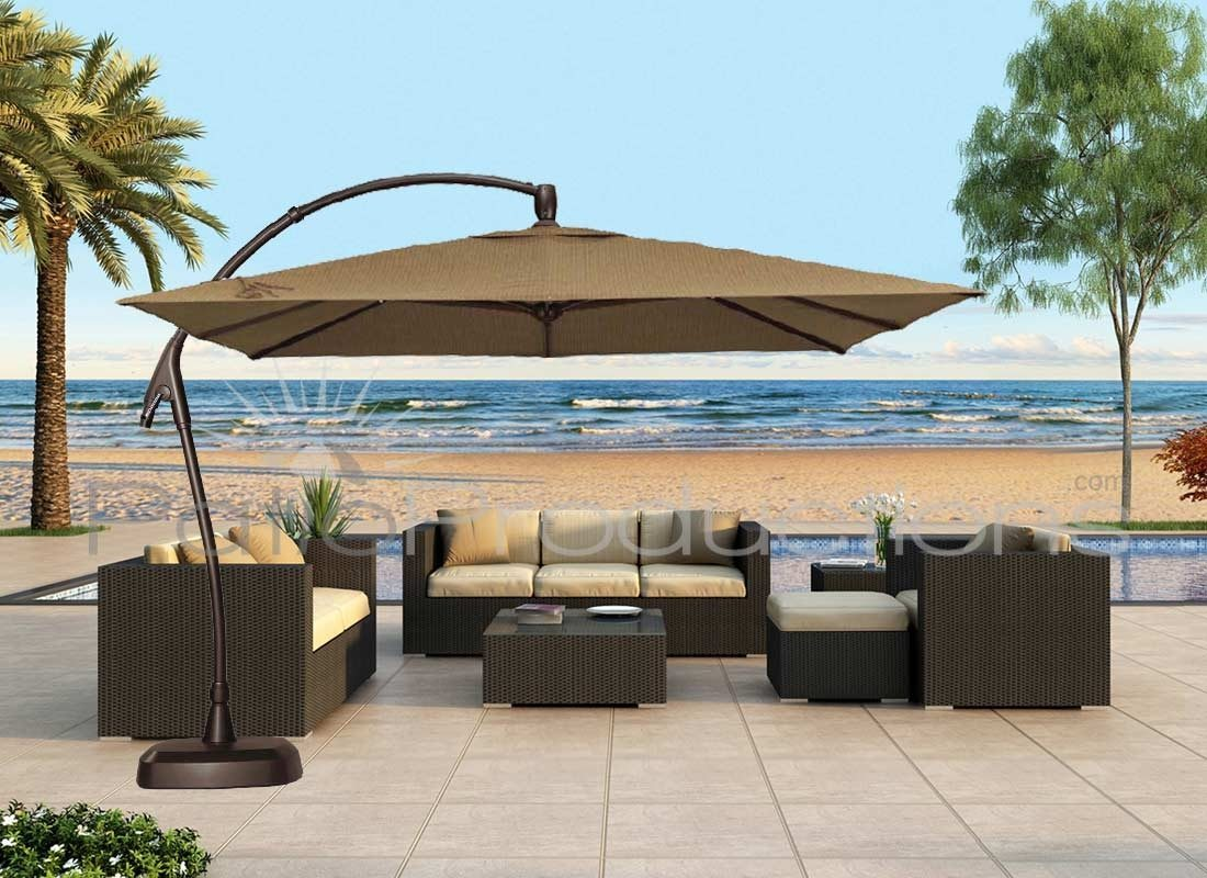 umbrella for patio table standing umbrellas base side modern outdoor ideas stand wicker aluminum small reclaimed wood corner maple furniture childrens and chairs kmart