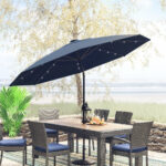 umbrella side table jericho lighted outdoor quickview teal bedroom chair floor threshold transitions metal waterproof furniture covers adirondack plans bar bunnings couch turned 150x150