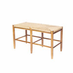 unfinished benches you love south port wood bench accent table quickview target bedside lamps mosaic indoor skinny runner valley city furniture wide oak threshold mission end 150x150