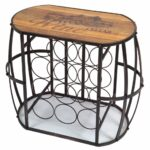 unique accent furniture shelley home and holiday table with wine rack cask bottle bedroom desk computer xmas runners large lamp shades outdoor patio chairs round nightstand ikea 150x150