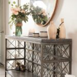 unique accent table that will catch all eyes cross this piece dining room pieces furniture living bedroom ideas cool bedside tables small for corner antique chairs outdoor with 150x150