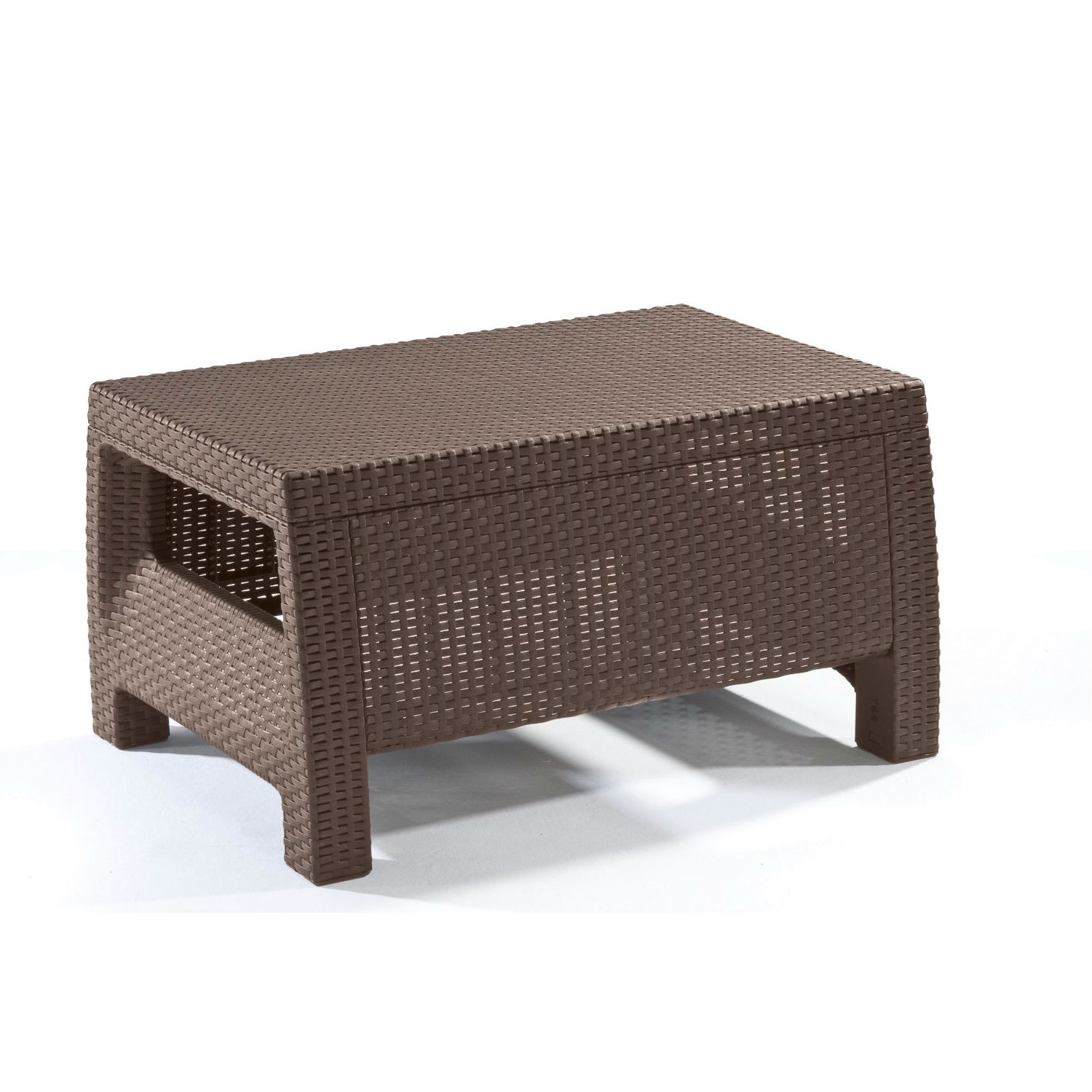unique end tables diy the fantastic beautiful brown wicker outdoor modern patio table ott weather resistant plastic rattan bedside storage ideas coffee with pop tray runners argos