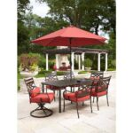 unique hampton bay middletown patio set for new designs outdoor furniture are durable and look accent table small round side wood better homes coffee turquoise dresser narrow 150x150