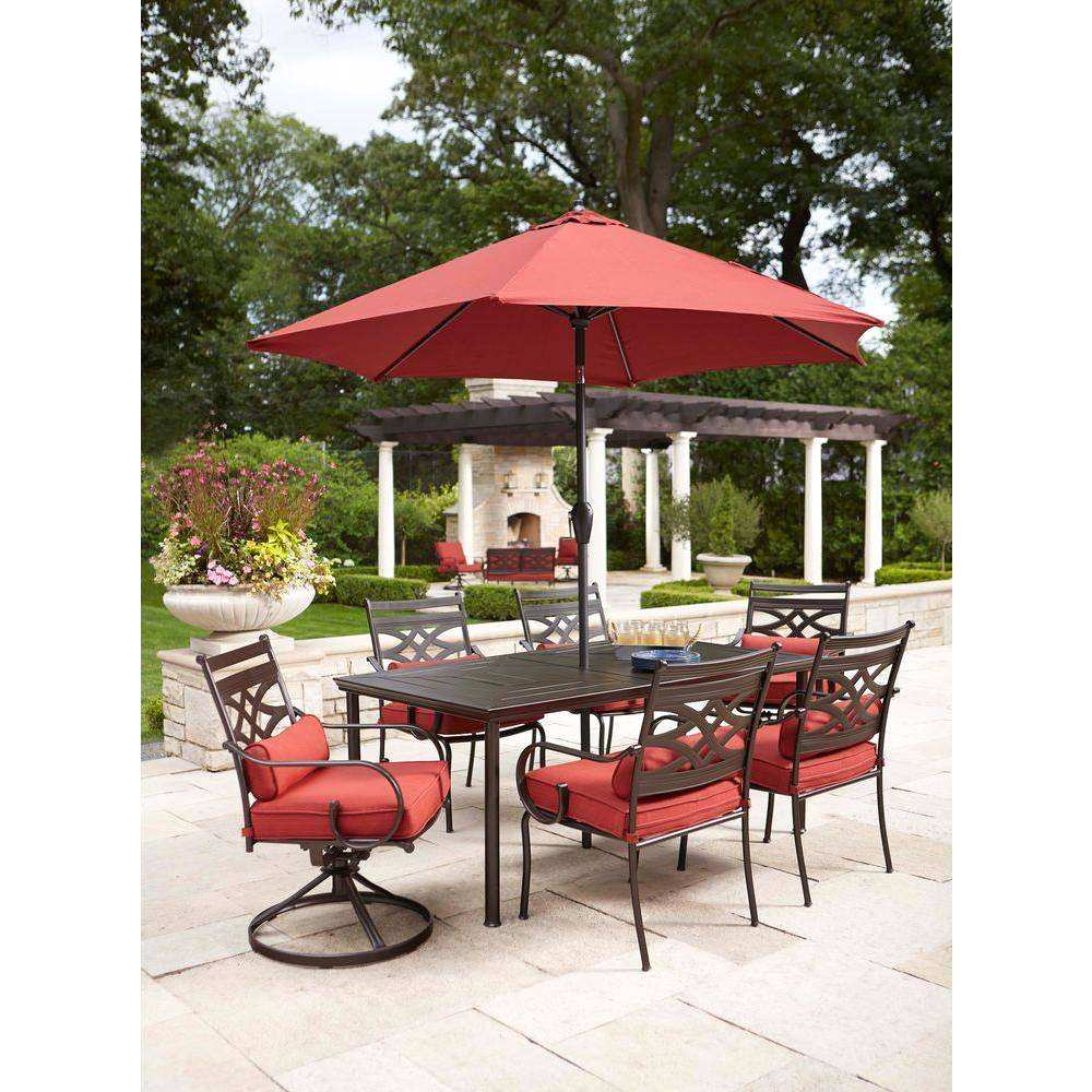 unique hampton bay middletown patio set for new designs outdoor furniture are durable and look accent table small round side wood better homes coffee turquoise dresser narrow