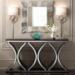 unique modern sofa console table accent mirrors and mirror home garden furniture tables black lamp leather sectional edmonton room essentials office chair farm style dining hobby 150x150