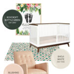 unique nursery color combinations sherwin williams palette forest blush sand white accent table palettes tall grey lamps your focus runner pattern threshold cabinet wall clocks 150x150