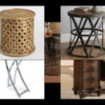 unique small round accent tables for your home tablespedia rugs floor lamp with shelf attached outdoor wicker dining table lampshade fittings base pottery barn corner desk patio 150x150