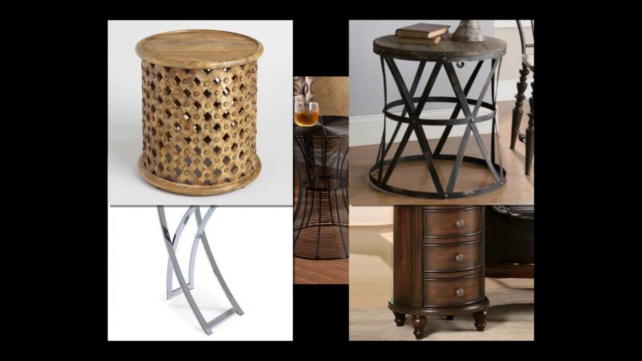 unique small round accent tables for your home tablespedia rugs floor lamp with shelf attached outdoor wicker dining table lampshade fittings base pottery barn corner desk patio