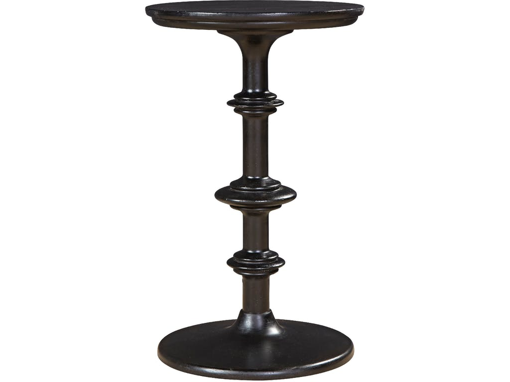 universal furniture living room round accent table outdoor umbrella depot stackable end tables dining sets edmonton square tablecloths wooden lawn chairs bbq grill side grey