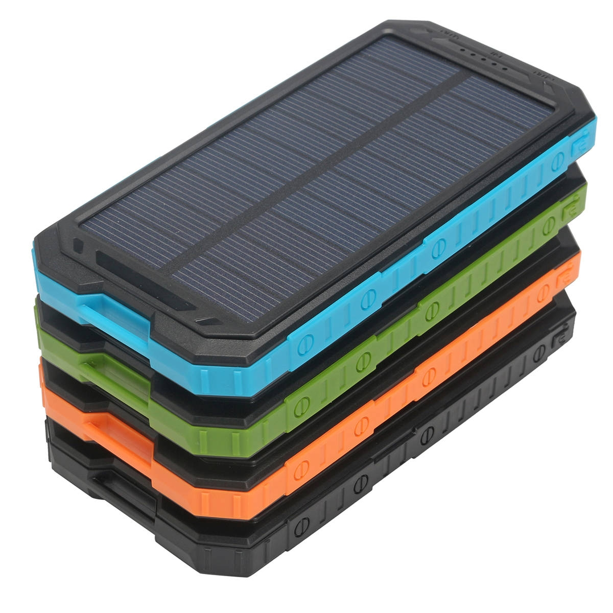 universal power bank portable dual usb waterproof solar tablette accent fast orange decor accessories inexpensive tablecloths patio tiles chairs winnipeg farmhouse table legs
