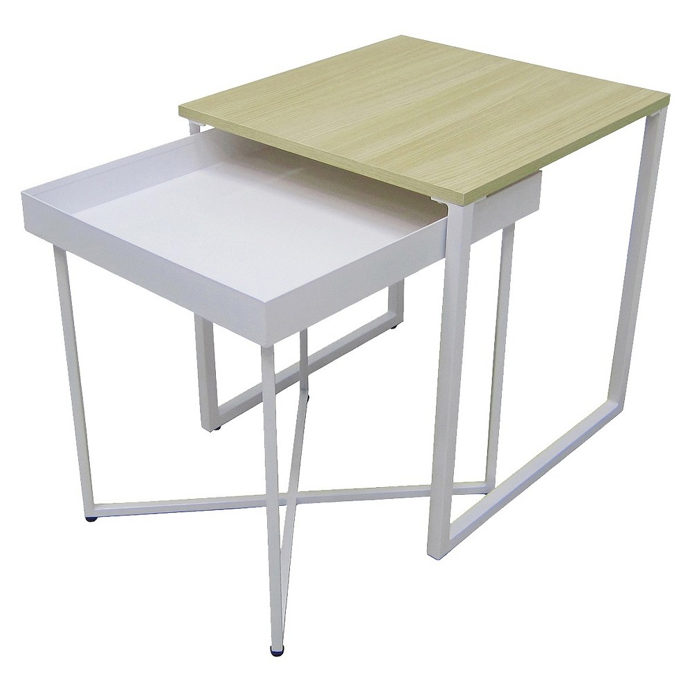 upc accent table room essentials nesting tables product for white gray glass coffee metal frame mirrored with drawer outdoor side furniture and umbrella bunnings garden seat end