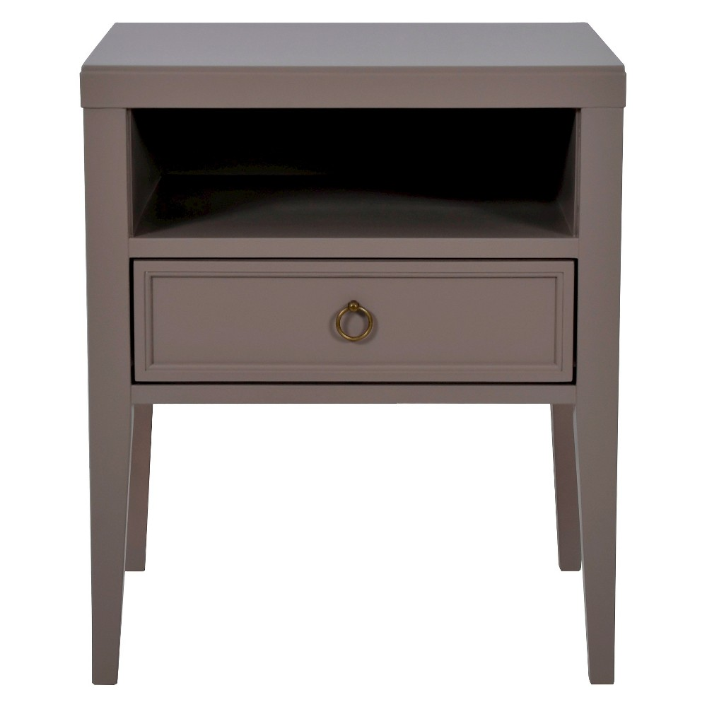 upc accent table threshold with drawer target product for gray skinny glass corner furniture dining room extra long runners bedroom chairs small spaces piece living set low