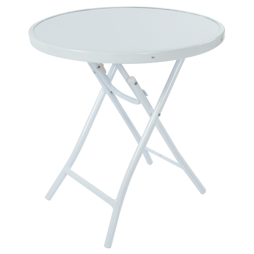 upc patio bistro table room essentials metal white accent product for waterproof cover outdoor round dining west elm tripod floor lamp ikea kitchen chairs bathroom vanities piece