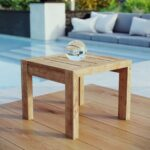 upland outdoor patio wood side table free shipping orders small garden and chairs trestle base replica sofa tall glass lamps tiffany piece setting bunnings marble bedside target 150x150