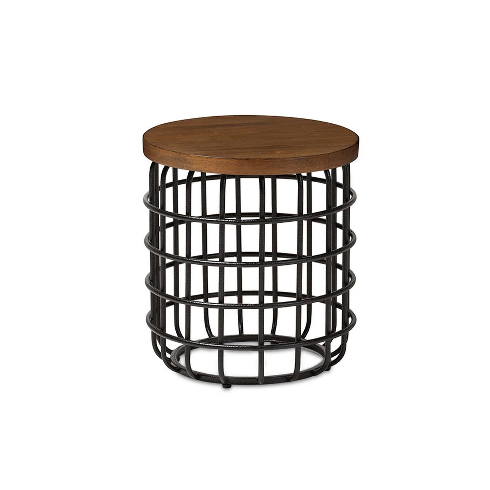 urban designs carie black textured finished metal distressed wood accent table laminate floor door strip shabby chic sofa round tablecloth inexpensive side tables rattan coffee