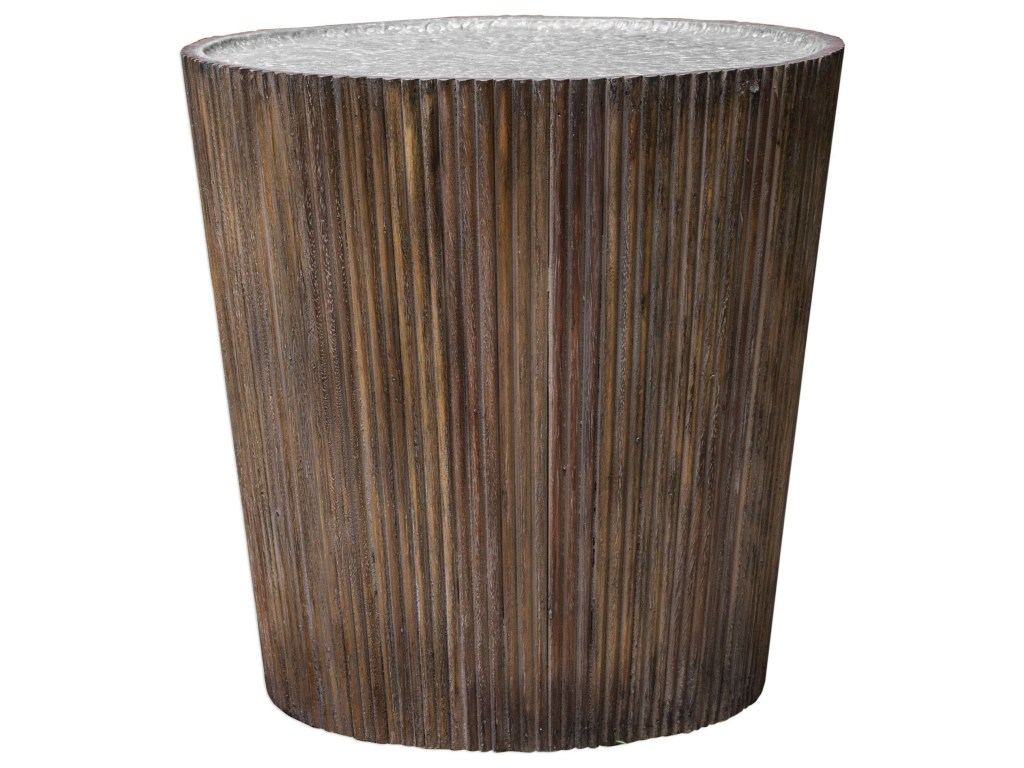 uttermost accent furniture amra reeded round table miskelly products color cylinder drum furnitureamra wicker storage baskets narrow white oak lamp pier one coupon target gold