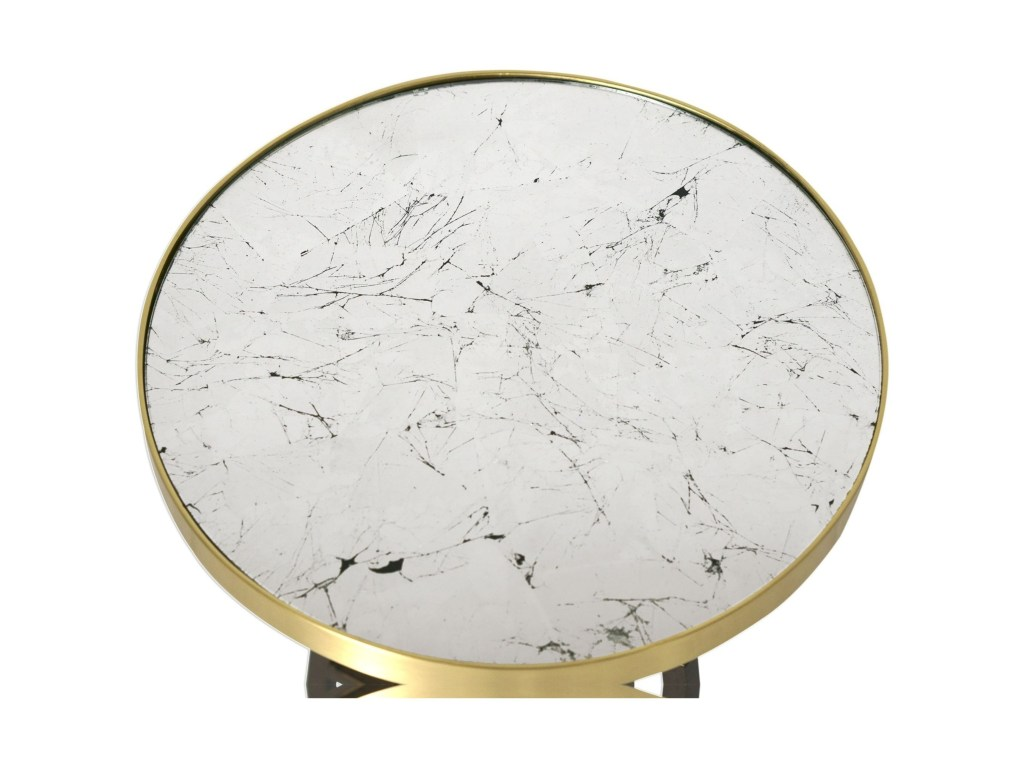 uttermost accent furniture gisele round table dunk products color furnituregisele the brick coffee tables antique pedestal end white sliding door bamboo nesting spring haven