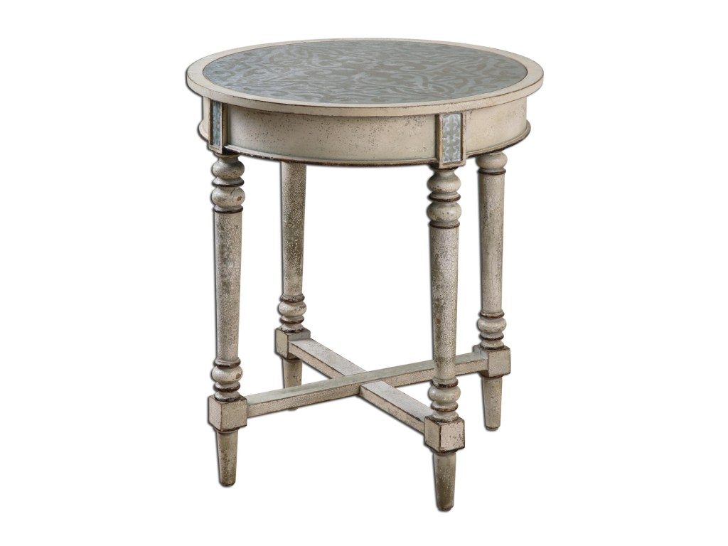 uttermost accent furniture jinan table pedigo products color tables furniturejinan metal rain drum stacked crystal lamp leather trunk coffee patio shade structures live edge wood
