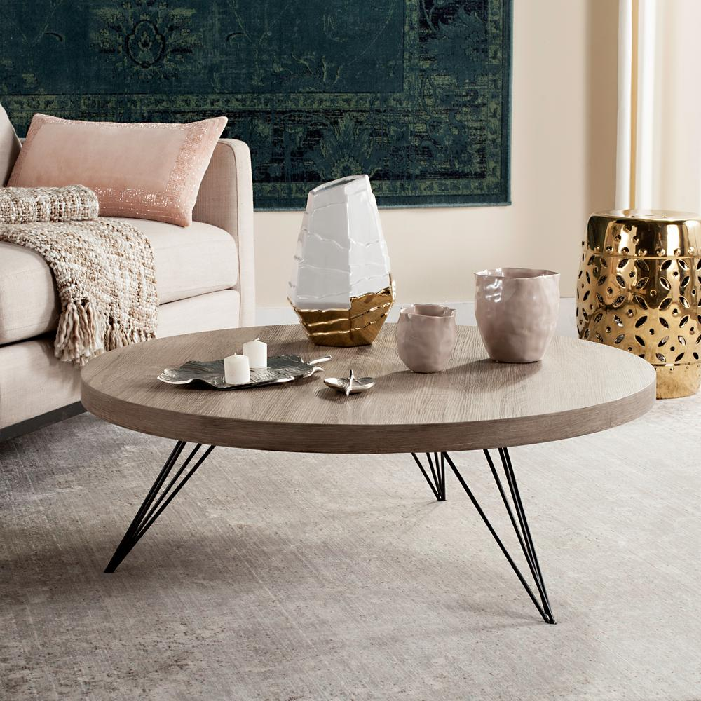 uttermost accent furniture katina gold leaf coffee table miskelly safavieh tables living room light oak black modern full size brass side pottery barn crystal floor lamp patio