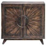 uttermost accent furniture kohana black console cabinet adcock products color dice red table furniturekohana antique wood coffee tables home decor tall decorative gold coloured 150x150