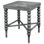 uttermost accent furniture kunja gray end table miskelly products color wood furniturekunja linen covers small round antique side hairpin coffee pallet seaside decor black marble 150x150