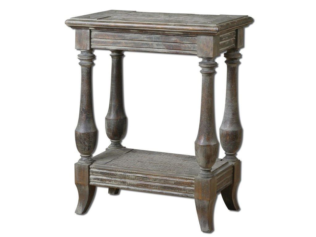 uttermost accent furniture mardonio side table miller home products color martel furnituremardonio round bronze small top lamps best computer desk mosaic garden outdoor covers