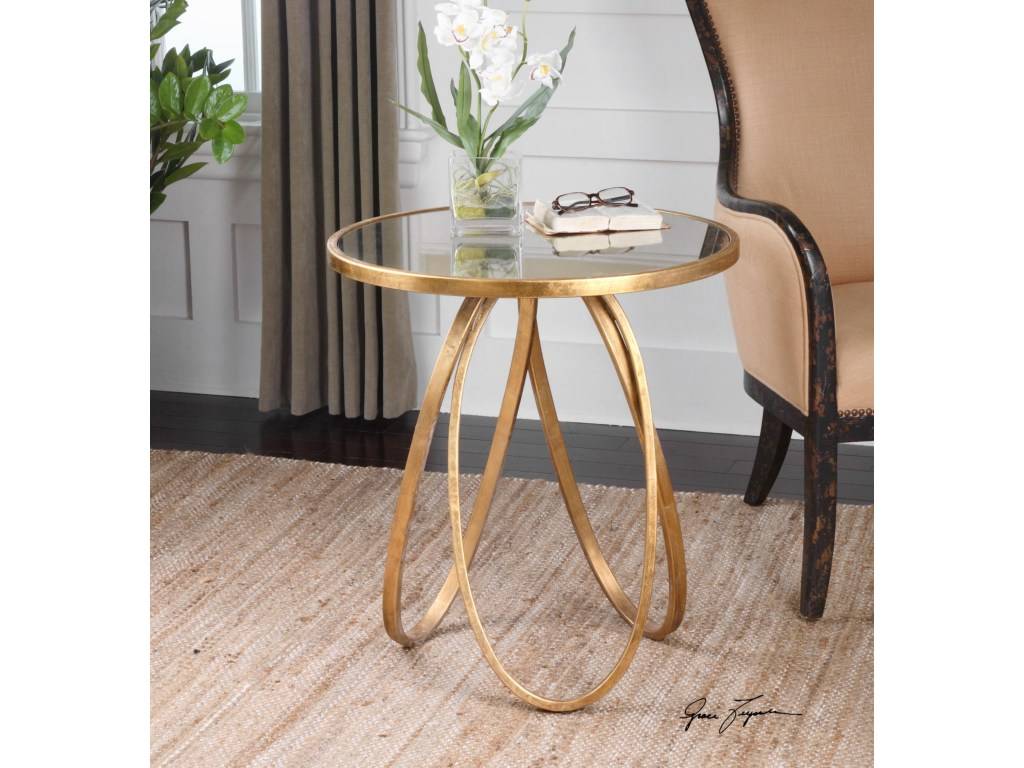 uttermost accent furniture montrez gold table wayside products color dining room furnituremontrez white round set moroccan target dressers patio coffee with umbrella hole cover