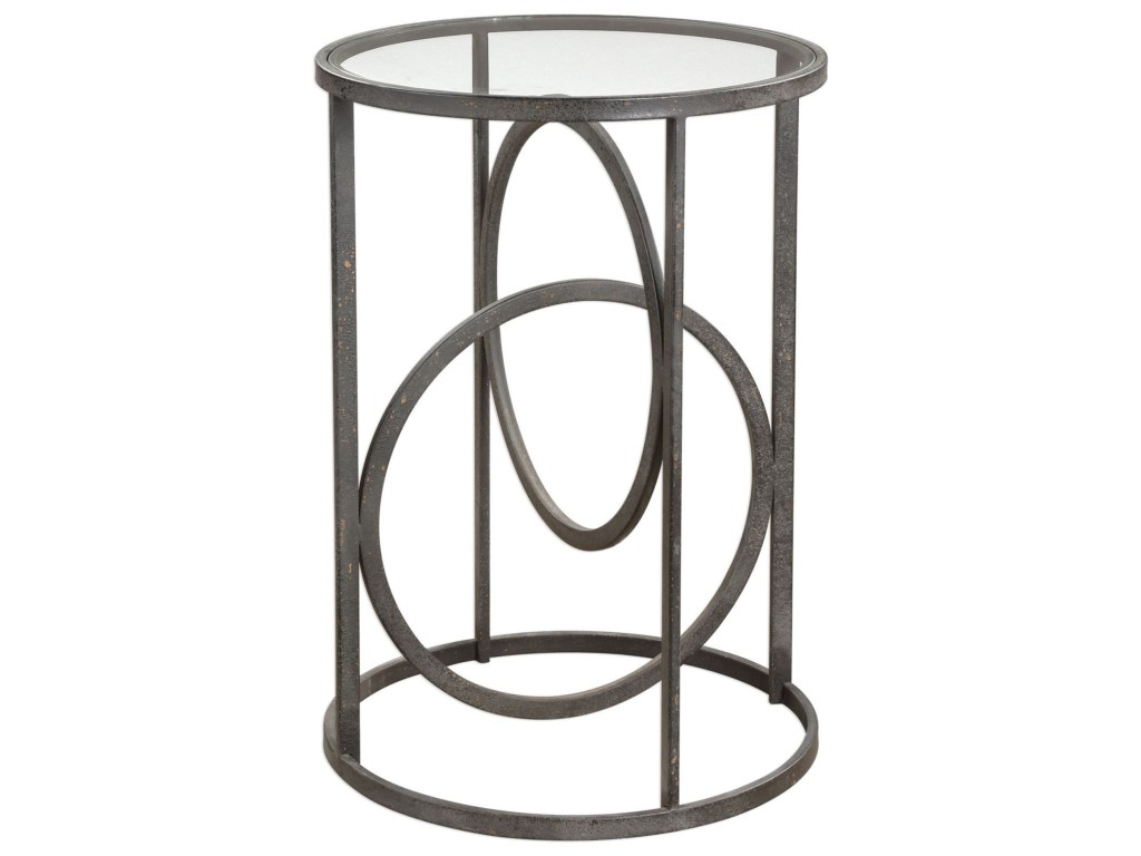 uttermost accent furniture occasional tables lucien iron products color black table dunk bright end large ginger jar lamps pier one floor computer side for small spaces narrow