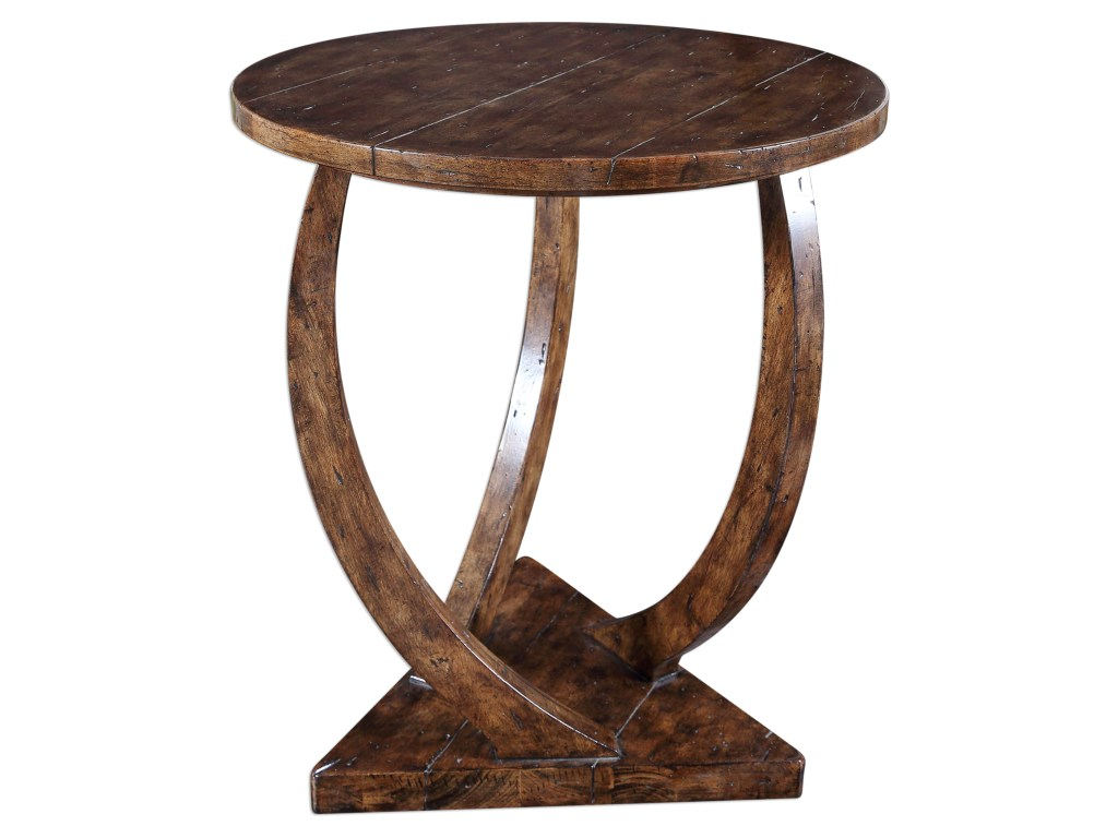 uttermost accent furniture occasional tables pandhari round products color table tablespandhari fall tablecloth antique roadshow tiffany lamps glass and iron side outdoor cube