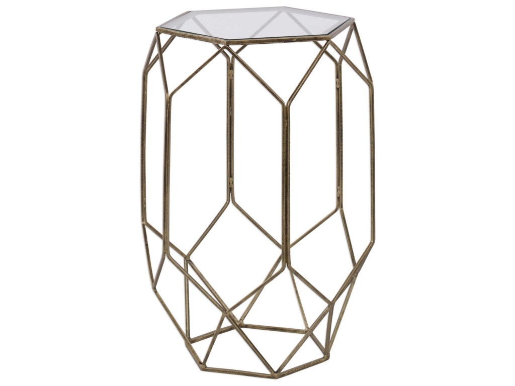 uttermost accent furniture occasional tables sanders contemporary products color glass tablessanders table oval entry big round coffee sofa set cherry nightstand pendant light