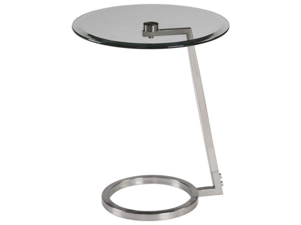 uttermost accent furniture ordino modern table products color white furnitureordino living spaces end tables wood with glass top nautical lanterns whole linens floor mirror how