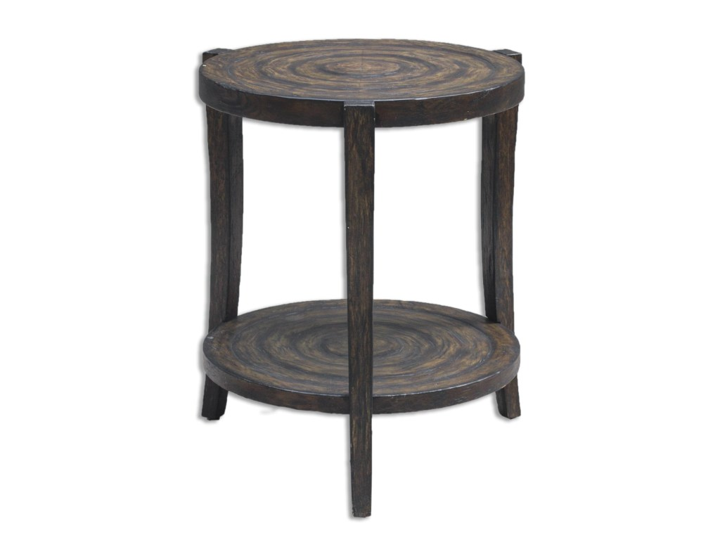 uttermost accent furniture pias rustic table wayside products color laton mirrored furniturepias bulk linens coffee cloth round pub height marble top bistro skinny console couch