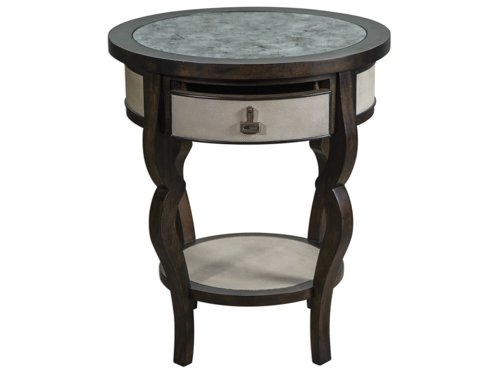 uttermost accent furniture remy dark walnut table products color martel dunk bright end tables cool counter height dining rattan side glass top dale tiffany leilani lamp fur