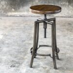 uttermost accent furniture stools westlyn industrial bar stool products color table stoolswestlyn target threshold gold mat for dining teal interior design ideas living room pier 150x150