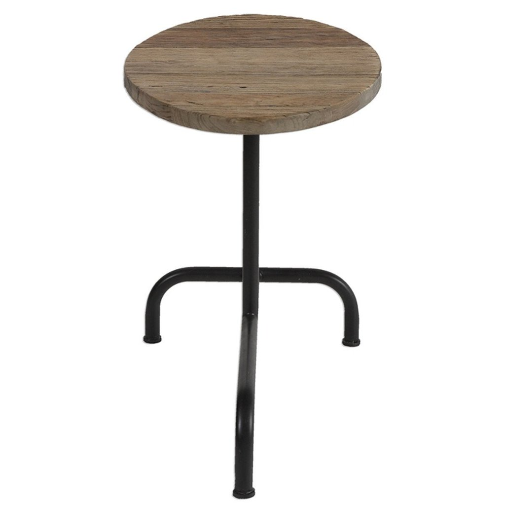 uttermost accent tables black wood iron benjamin rugs furniture table martez oval end origami coffee stool tiffany pond lily lamp and matching side pier stools stand umbrella