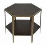uttermost alicia geometric accent table bellacor blythe hover zoom small red end pier lighting slim round conference mission style plans garden drinks cooler one imports credit 150x150