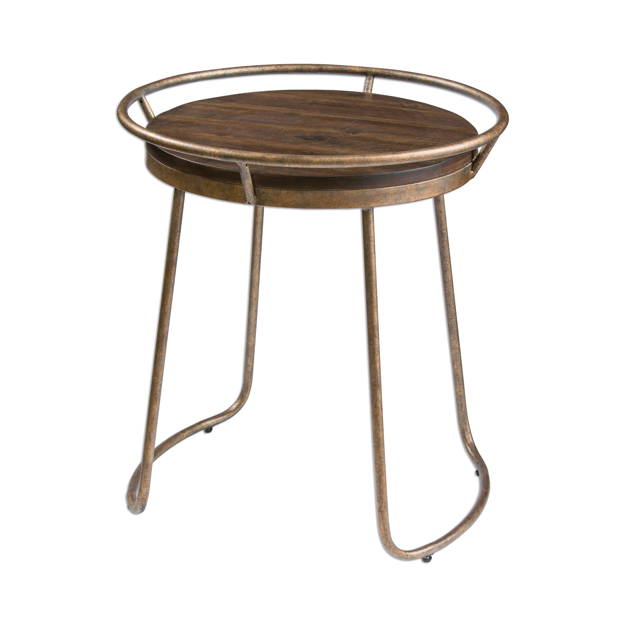 uttermost coffee accent tables rayen ashley furniture metal rain drum table narrow mirrored console painting pine live edge wood patio chairs contemporary outdoor pastel matching