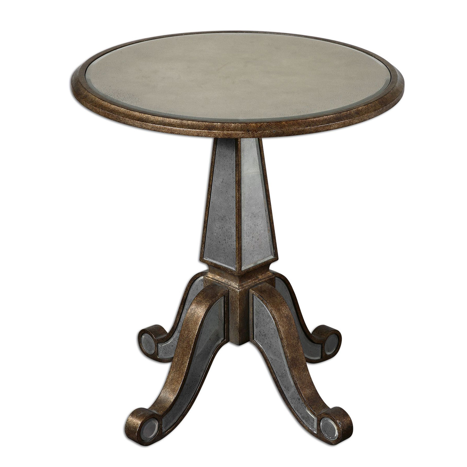 uttermost eraman antique gold accent table bellacor hover zoom wine rack furniture end tables with storage space vintage sofa coffee chairs under stool side small concrete dining