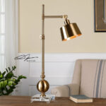 uttermost laton brushed brass task lamp mybarnwoodframes apimaxdmr mirrored accent table small chest drawers coffee tables tablecloth whole linens couch skinny console target 150x150