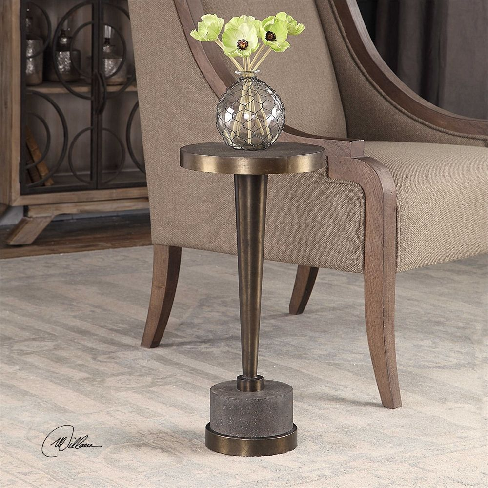 uttermost masika accent table furniture decor wood floor door threshold cement top outdoor exterior easter runner quilt patterns small round black glass coffee nautical tables