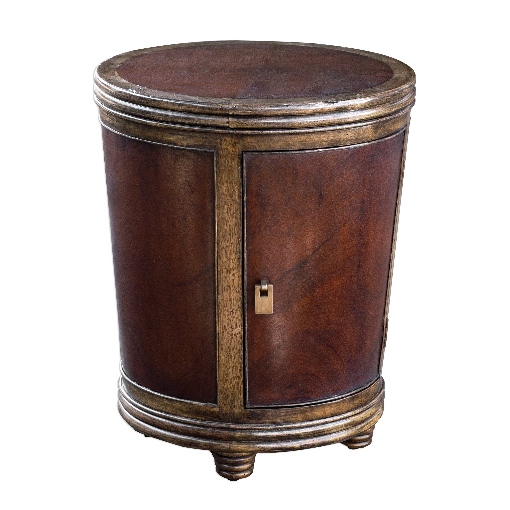 uttermost muraco matthew williams mango wood accent table pub style height party bucket pretty round tablecloths oak floor threshold marble box coffee cream bedside lamps windham