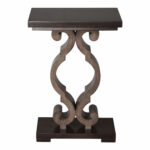 uttermost parina ebony accent table bellacor blythe hover zoom old coffee maritime pendant patio furniture dining sets natural cherry iron glass end tables garden drinks cooler 150x150
