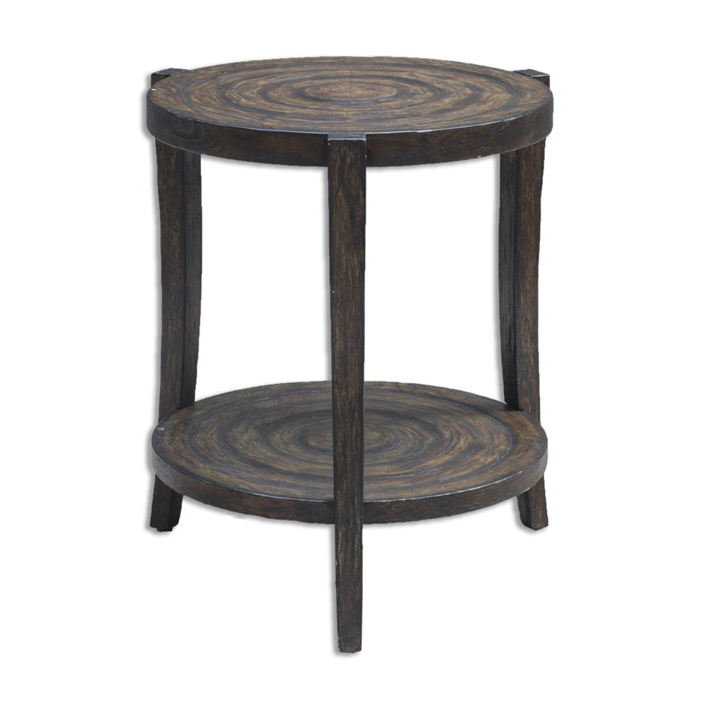 uttermost pias rustic accent table atg slim wood tables magnussen end black piece living room set vanity ashley occasional all modern threshold seal mid century square kitchen