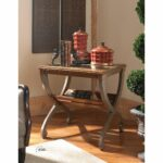 uttermost ronica solid wood accent table oak tables drum throne for guitar metal with glass top stool end ikea living room marble and steel coffee crystal lamps mosaic dining 150x150